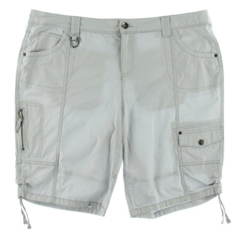 Ruched Cargos - 7