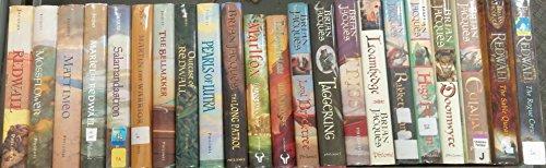 [R.E.A.D] Redwall Series - Books 1 - 20 (HARDCOVER – COMPLETE 20 BOOK SET, Redwall; Mossflower; Mattimeo; Ma [P.D.F]