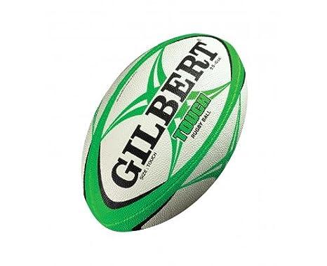 Gilbert - Balón de rugby, talla 4: Amazon.es: Deportes y aire libre