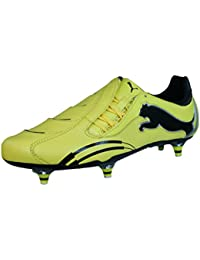 Powercat 1.10 Rugby WC SG Mens Leather Rugby Boots