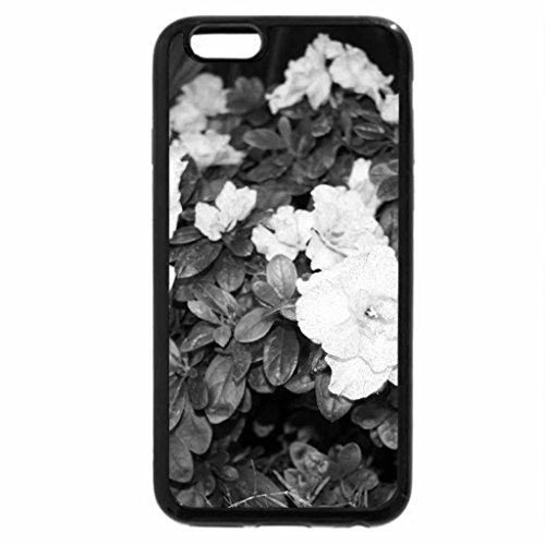 iPhone 6S Plus Case, iPhone 6 Plus Case (Black & White) - A great day to visit Edmonton Pyramids 19