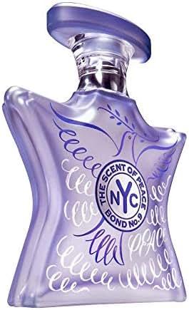 Bond no.9 The Scent of Peace For Women Eau de Parfum 3.4 Ounce (Tester)