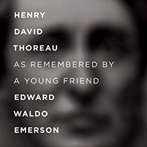 Henry Thoreau as Remembered by a Young Friend Audiobook
