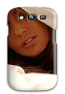 Best Fashion Case Cover For Galaxy S3(veronica Fasterova) 9860021K68958081