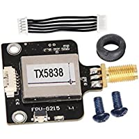 Walkera Furious 215 Spare Part 215-Z-18 TX5838 (FCC) Transmitter for Furious 215 Racing Drone Quadcopter