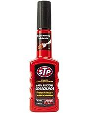 STP ST53200ES Limpia Inyector Gasolina, 200 ml
