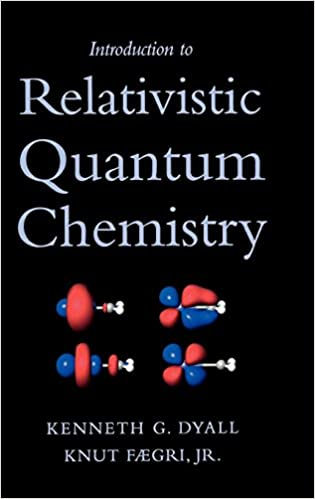 amazon introduction to relativistic quantum chemistry kenneth g