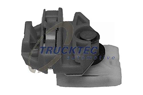 Trucktec Automotive 02.53.099 Gleitbacke Fensterheber