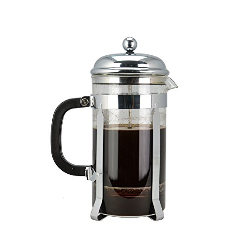 French Coffee Espresso Stainless Filters