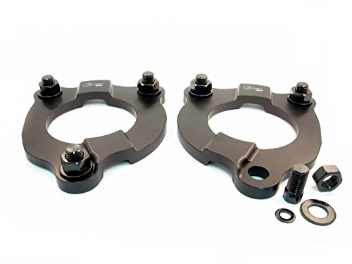 Cravenspeed Strut Tower Defenders for 1st Generation MINIs (R50 / R52 / R53)