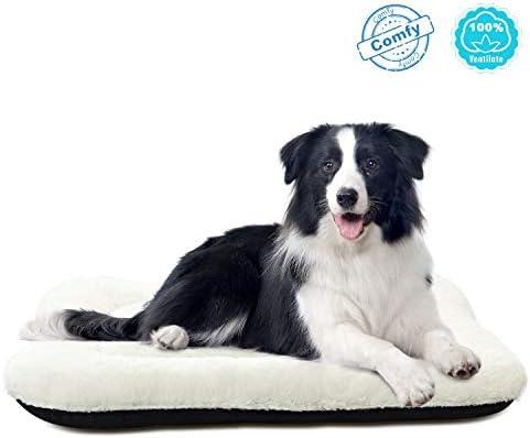ANWA Crate Large Washable Cushion