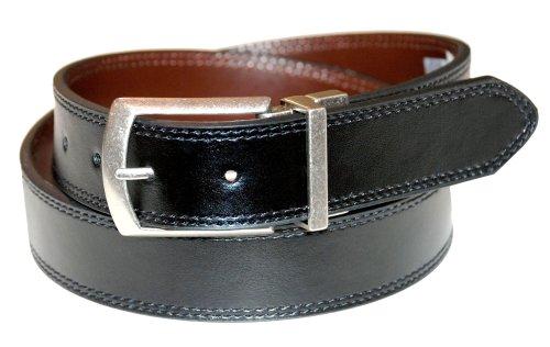 Dickies Men's 1 3/8 in. Reversible Belt (1 3/8