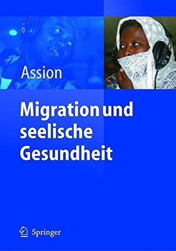 Migration und seelische Gesundheit