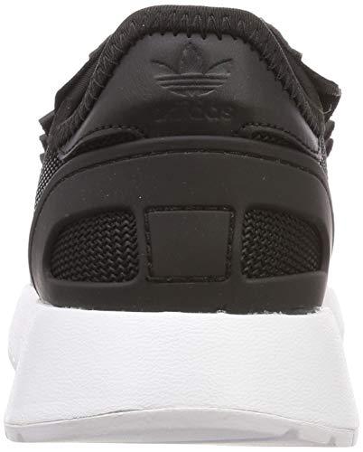 Nero Unisex – Adidas Da Scarpe N J negro Fitness 000 5923 Bambini SqzAgH