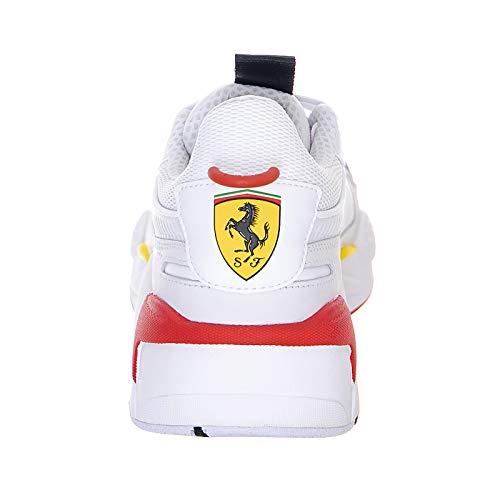 Sneakers Trophies x Puma Bianco Rs qApgwx86