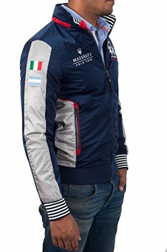 9f6b435a3 La Martina ® Maserati Jacke