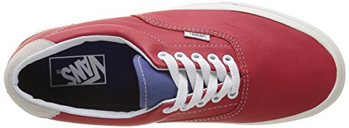 Talla Adulto Unisex EU Era Color 10 Vans Vintage Rojo 11 UK Sport 59 Zapatillas 5 44 US wqz1xSI