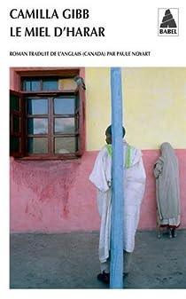 Le Miel d'Harar par Gibb