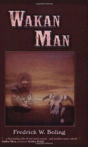 Download Wakan Man PDF