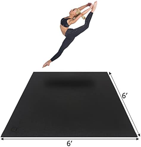 Gxmmat Comfortable Non Toxic Non Slip Stretching product image