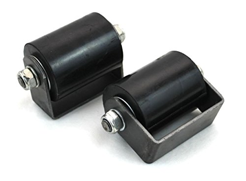- Sliding Gate Top Guide Roller Pair 3