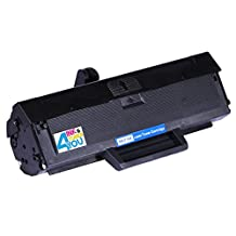 Ink & Toner 4 You ® Compatible Black Laser Toner Cartridge for Samsung MLT-D104S 104S Works With Samsung ML-1660 ML-1660K ML-1660N ML-1661 ML-1665 ML-1667 ML-1670 ML-1675 ML-1865 ML-1865W ML-1666 SCX-3200 SCX-3205 SCX-3205W Series Laser Printers