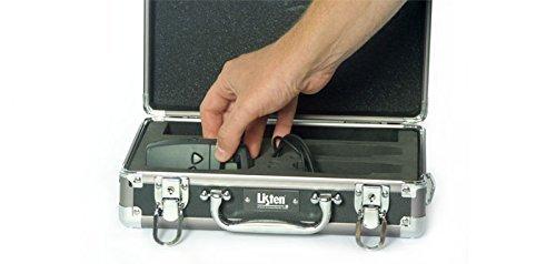 Listen Technologies 4-Unit Portable RF Product Charging/Carrying Case LA-317