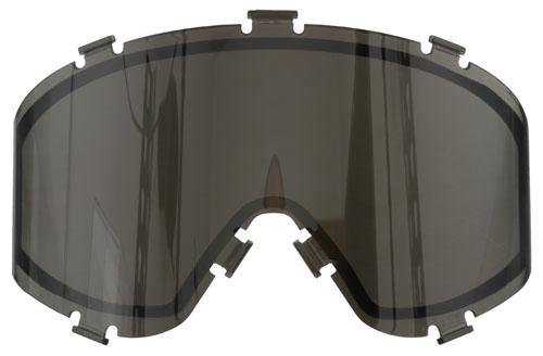 JT Spectra Thermal Goggle Lens - Chrome