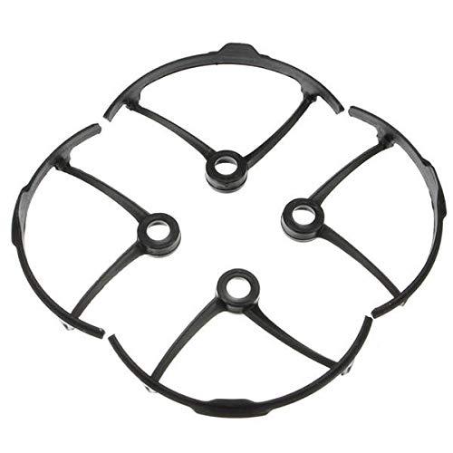 K&A Company Kingkong Prop Guards Protecetion Cover for QX90 QX95 QX80 820 8520 Motor DIY Micro Quadcopter Frame, Black