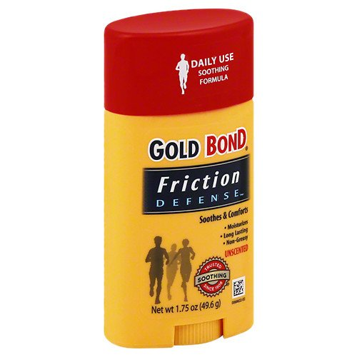 Gold Bond Chafing Defense Anti-Friction Formula, Unscented 1.75 oz (49.6 g)(Pack of 1)