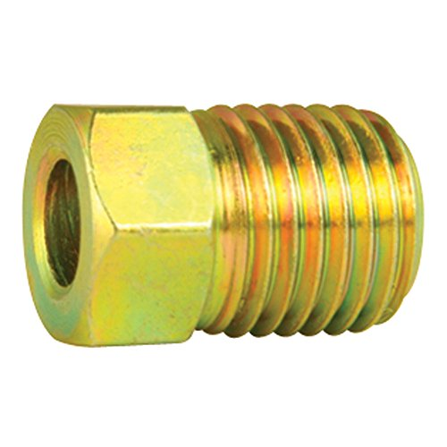 Steel Tube Nuts - 3/16