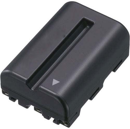 SDNPFM500H Battery Syenrgy Digital Camera Accessory Kit Works with Sony Alpha DSLR-SLT-A58 Digital Camera includes LED-70 On-Camera Lighting SDM-101 Charger