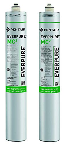 (Everpure EV961256 Mc 2 Cart (Pack of 2))
