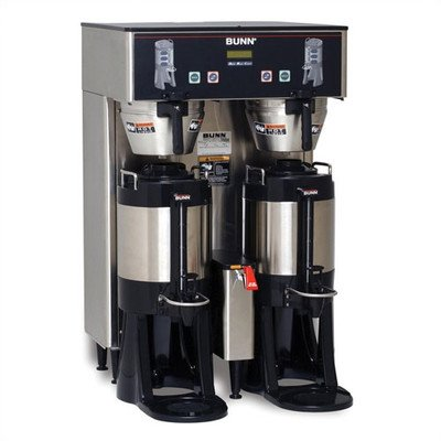 Thermofresh Dbc Brewers - BUNN DBC-0002 BrewWISE Brewer for ThermoFresh Servers