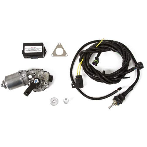 Detroit Speed 121650 Wiper Kit by Detroit Speed