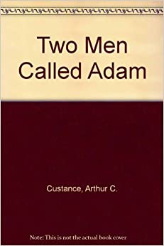 Book Two Men Called Adam