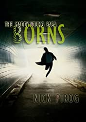 Borns (Maddy Young Saga Book 2) (English Edition)