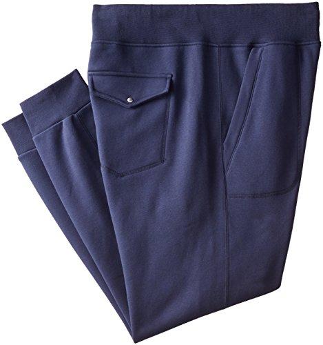 PUMA Men's Cargo Sweat Pants, Peacoat, X-Large