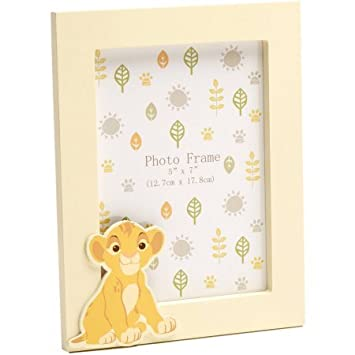Amazon.com: Disney Lion King Picture Frame: Home & Kitchen