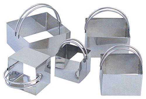 square biscuit cutter - 3