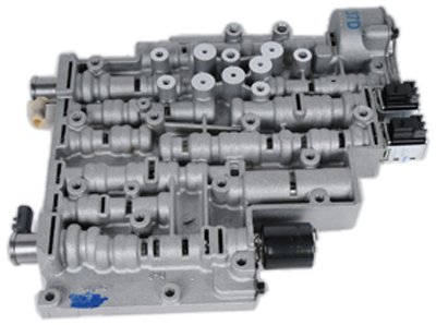Price comparison product image ACDelco 24244062 GM Original Equipment Automatic Transmission Control Valve Body Assembly,  Remanufactured