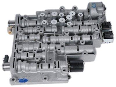 valve body assembly - 4