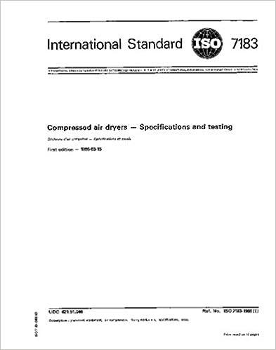Iso 8573-1 Pdf