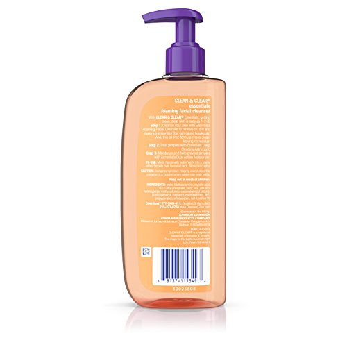 Clean-Clear-Essentials