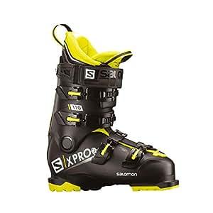 salomon x pro 110 ski boots sports outdoors