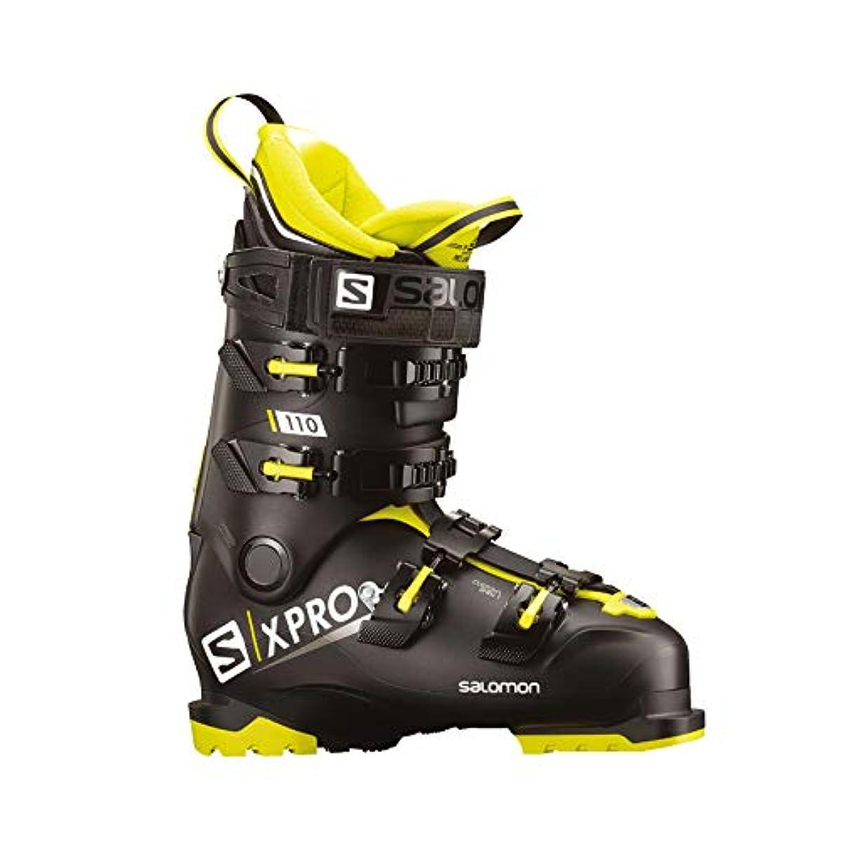 [해외] 살로몬SALOMON 스키화 맨즈 X PRO 110 2018-19년 모델 L40551100