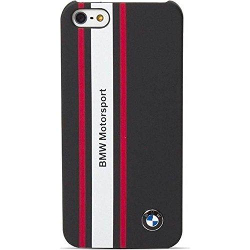 BMW Motorsport iPhone 5 Rubber Hard Case