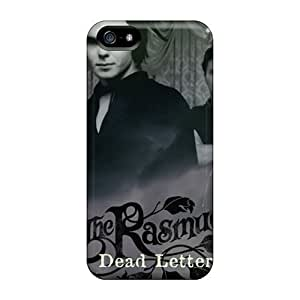 USMONON Phone cases Case Cover Protector For Iphone Iphone 5 5s The Rasmus Case