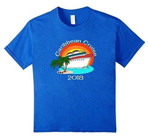 kids-caribbean-cruise-2018-shirt-4-royal-blue