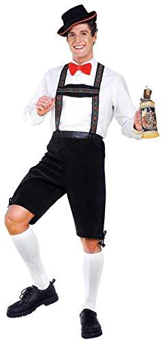 Forum Novelties Men's Hansel Costume, Multi, -